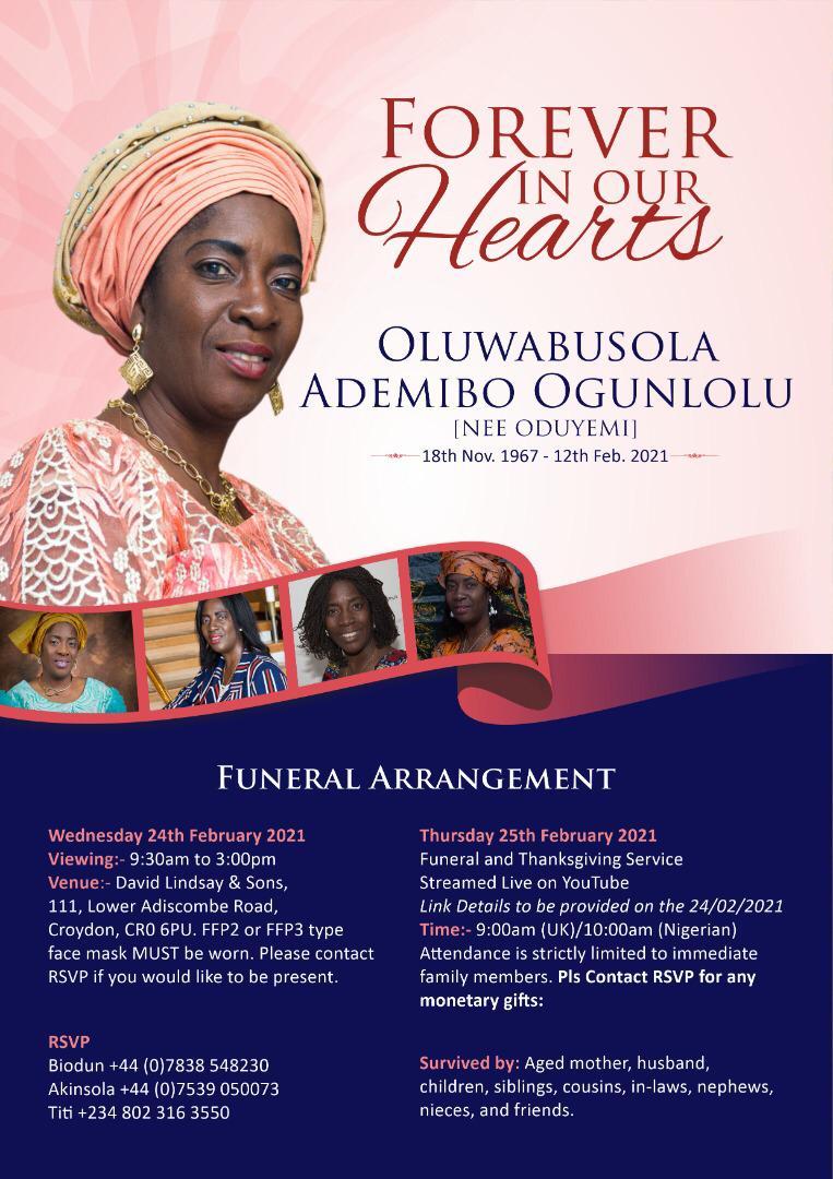 Busola Ogunlolu